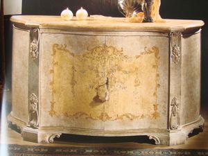 Art. 1673/1, Buffet avec 2 portes pour la salle à manger, luxe classique