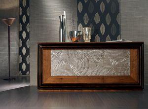 Etoile Art. ET001S, Buffet avec 2 portes et 4 tiroirs