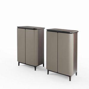 Manda armoire, Armoire personnalisable avec étagères et tiroirs