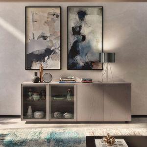 Nova NOVA1333TC, Buffet au design moderne