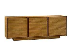 Zero 1796, Buffet en bois