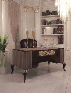 Art. 103, Bureau de direction pour les bureaux, le style classique de luxe