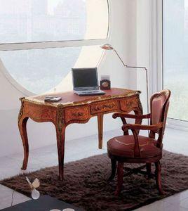 Art. 438, Bureau avec des finitions fines idéal pour bureaux classiques