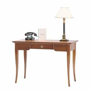 Mathilda bureau, Bureau classique pour les chambres d'hôtel