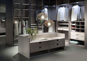 ATLANTE dressing comp.05, Dressing, ordre esthétique, mesures personnalisables