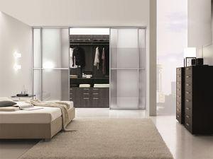 Ta Tac, Walk-in idéal pour les chambres modernes