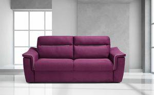 Ambra, Canapé-lit confortable