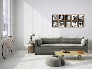 Andersen, Canapé-lit très confortable