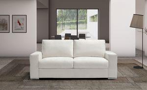 Brera, Canapé-lit au design sobre