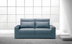 Classic Comfort, Canapé-lit avec rembourrage entièrement amovible