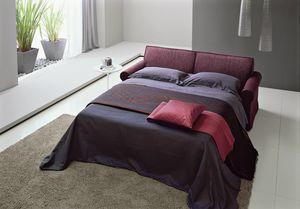 CORUS, Canapé lit