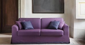 Ellis, Canapé-lit pour appartement