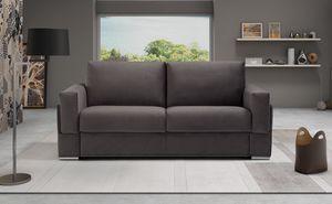 Flex, Canapé-lit de style contemporain