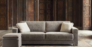 Garrison 2, Canapé-lit avec revêtement amovible