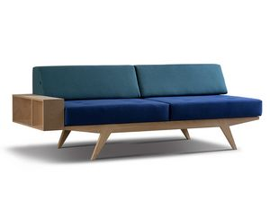 Giò 2241, Canapé-lit en bois