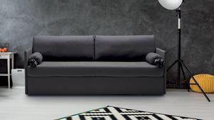 Jack, Collection de canapés-lits pratiques et polyvalents