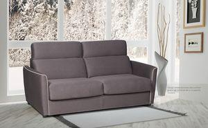 Londra, Canapé-lit confortable et pratique