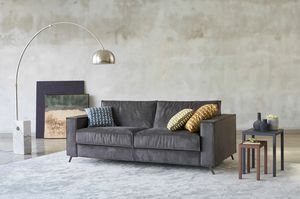 Mingus, Canapé-lit aux lignes douces