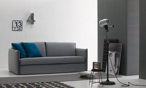 Space, Canapé-lit peu encombrant