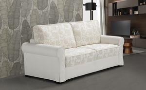 Tivoli, Canapé-lit aux lignes classiques