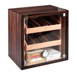 humidificateurs cigares vitrine climatise pour les. Black Bedroom Furniture Sets. Home Design Ideas