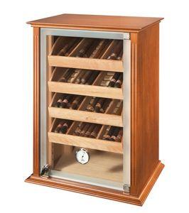 82371 Turner, Humidité contrôlée humidor statique, pour le magasin de tabac