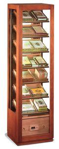 82376 Invista, Cigar vitrine pour le magasin de tabac