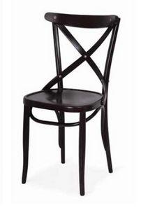 Croce, Chaise avec dossier croisé