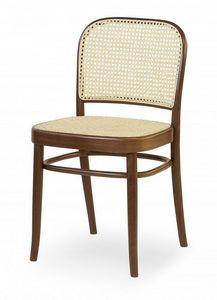 V13, Chaise de style viennois