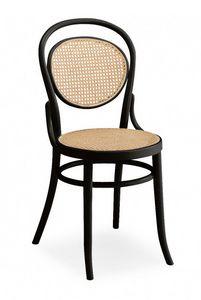 V14, Chaise en bois pour tavernes
