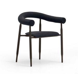 Albeisa, Chaise inspirée par la forme des bouteilles typiques du Langhe piémontais