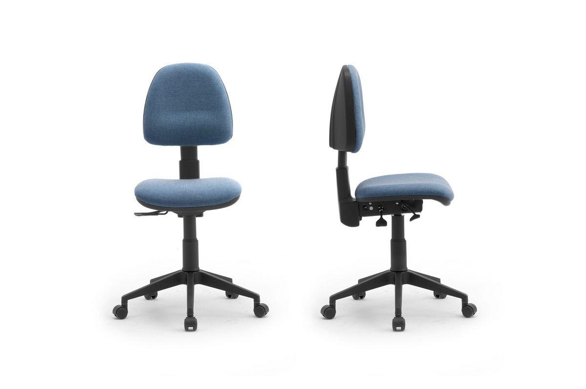 Comfort Jolly, Chaise de bureau sur roulettes