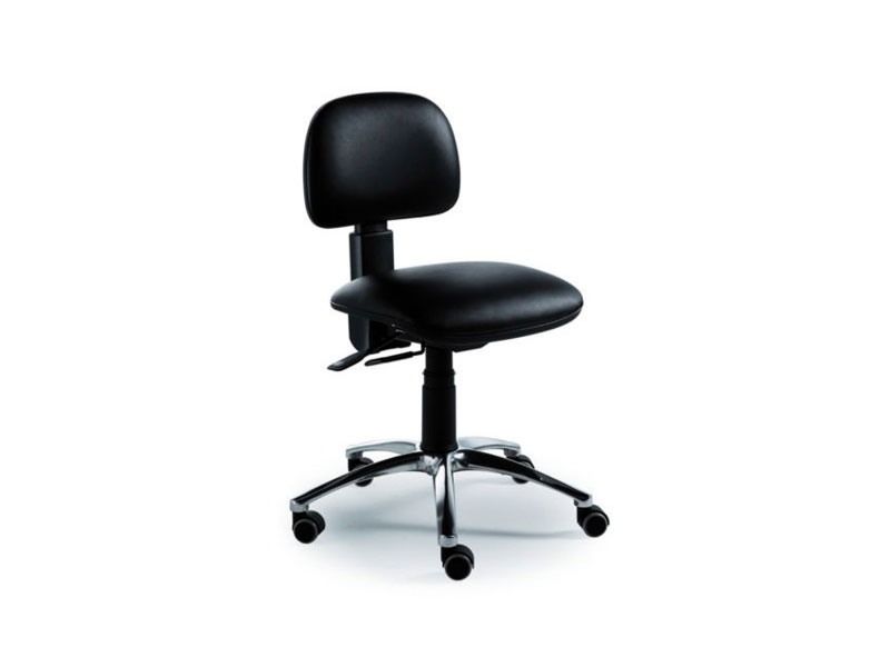 Dattilus task 5805, Opérationnelle chaise de bureau sans accoudoirs, rembourrés