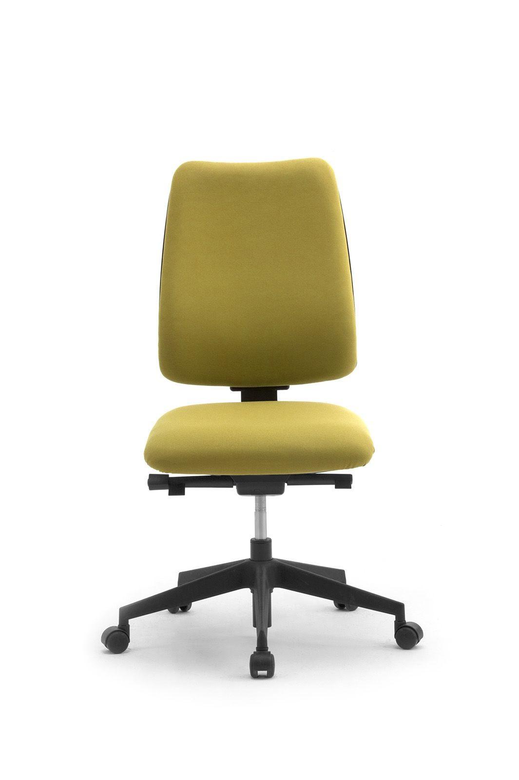 DD 4 task 53771, Opérationnelle chaise de bureau sans accoudoirs