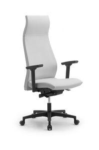 Energy 80012N, Chaise de bureau avec haut dossier et appui-tête