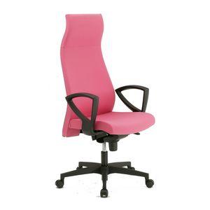 Energy 80011N, Chaise de bureau avec support lombaire, avec des roues