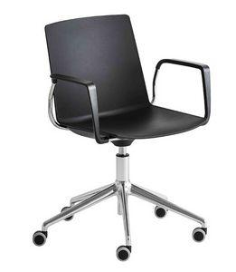 Jubel 5R, Chaise à roulettes pour le bureau