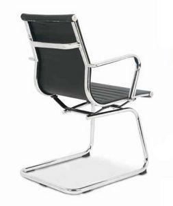 Lab-V, Chaise luge, pour les clients de bureau