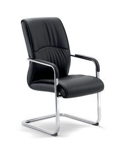UF 523 / S, Chaise visiteur pour bureau exécutif