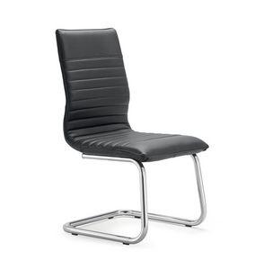 UF 561 / S, Chaise de bureau avec piètement luge