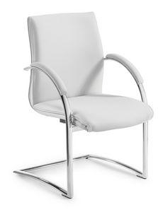Araiss visiteurs, Chaise pour les clients de bureau
