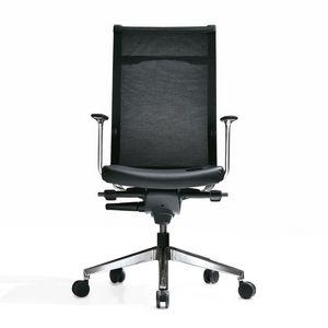 Kosmo mesh, Haute-backed chaise, d'études professionnelles