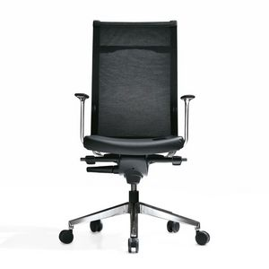 Kosmo mesh, Haute-backed chaise, d'�tudes professionnelles