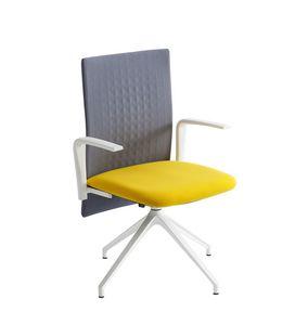 Elodie Manager U, Chaise insonorisante pour le bureau