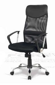 Masha, Chaise de bureau avec dossier en maille
