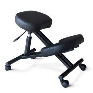Orthopédique chaise tabouret ergonomique – PN100GAS, Chaise de bureau, orthopédique, confortable et pratique