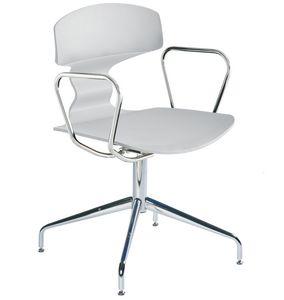 Tolo LB, Chaise pivotante pour bureau