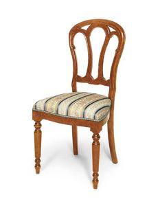 Art. 148, Chaise de style classique