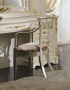 ART. 2989, Chaise classique pour les chambres