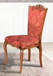 Art. 3014, Chaise de salle à manger de style classique